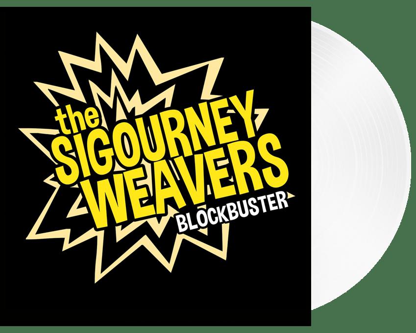 Image of Blockbuster - Album (LP/CD)