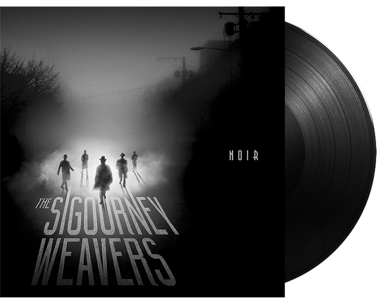 Image of Noir - Album (LP/CD)
