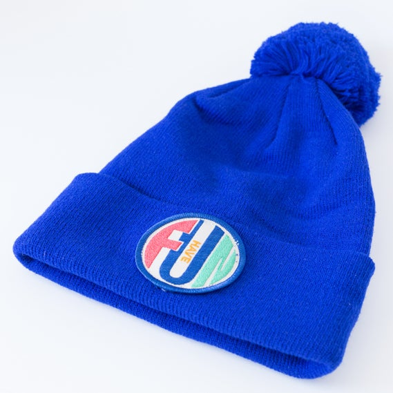 Image of Have Fun - Beanie