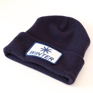 Image of Winter Beanie