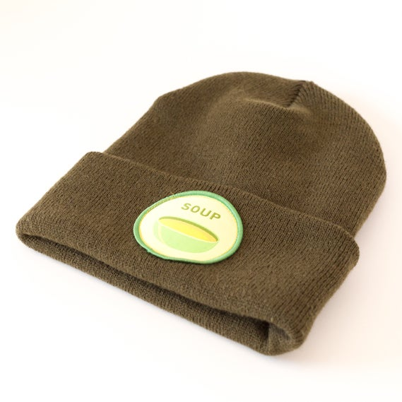 Image of Soup Beanie