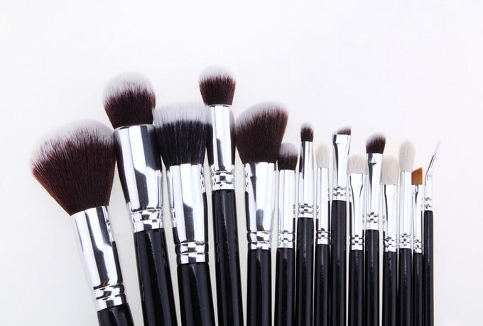 "Image of The "" Drawlin' "" Brush Set"