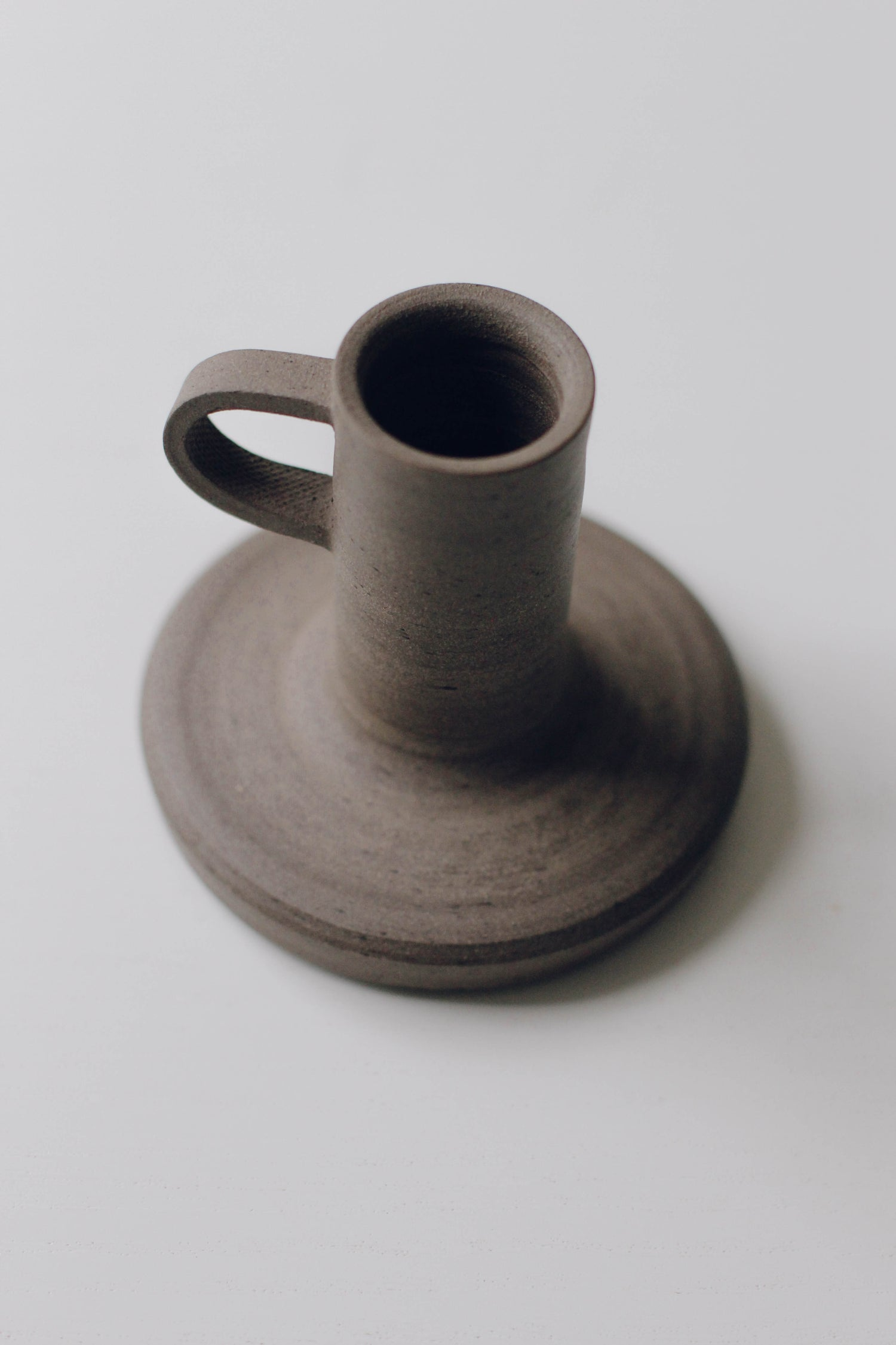 Image of Soil Candleholders