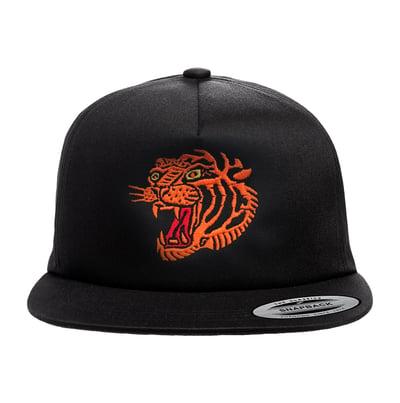 Image of Get Em Tiger - Snapback