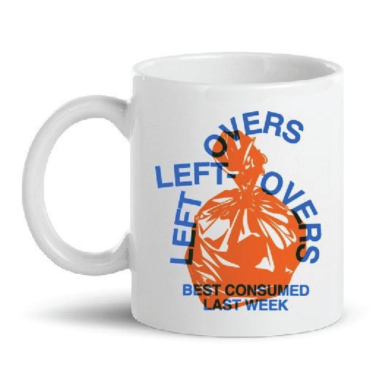 Image of LEFTOVERS Mug