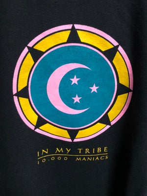"Image of Long Sleeve T-Shirt (""In My Tribe"")"
