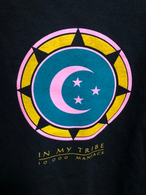 "Image of Short Sleeve T-Shirt (""In My Tribe"")"