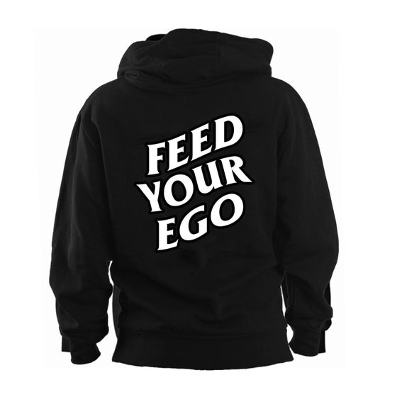 Image of FEED YOUR EGO