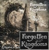 "Special 1 - Forgotten Kingdoms - ""A Kingdom in Ruin"" CD"