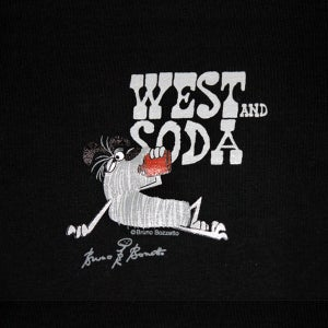 Image of West&Soda - Socrate