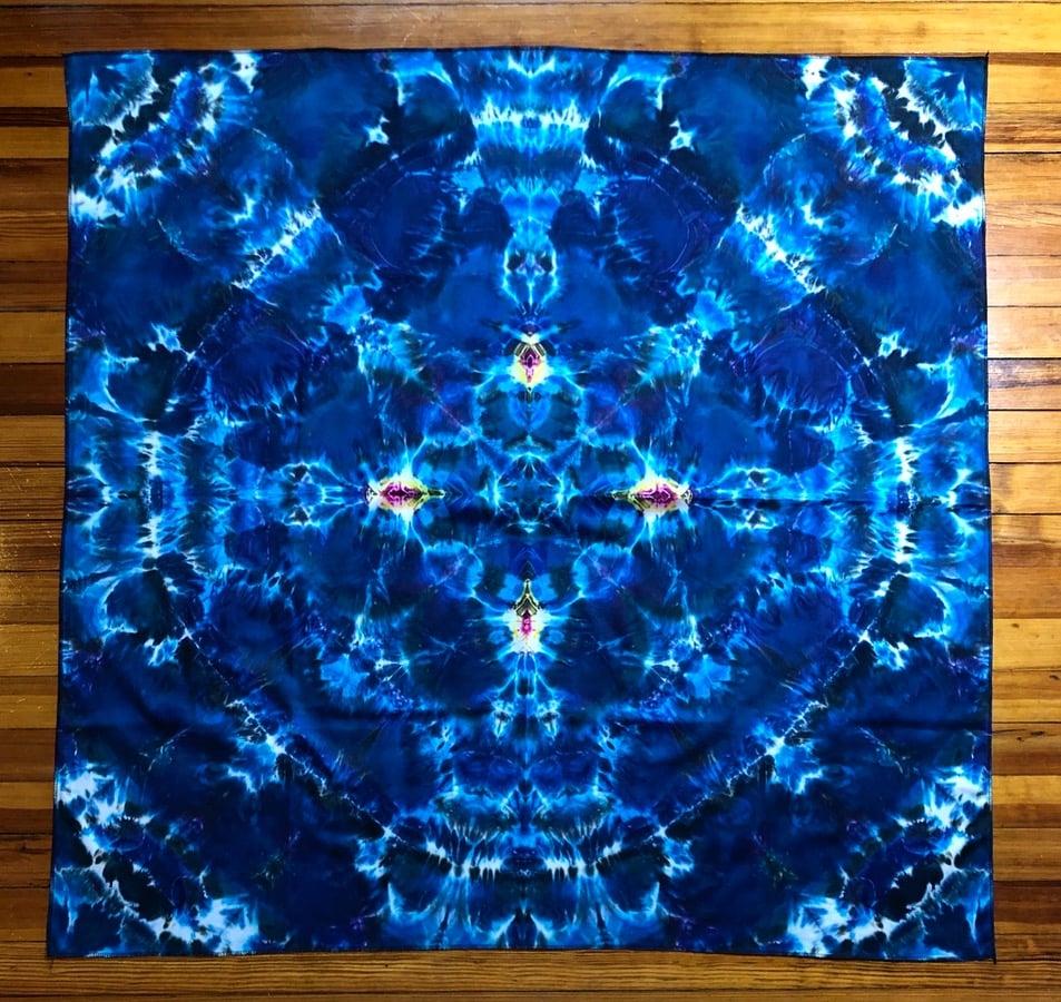 Image of Free Fall Mandala