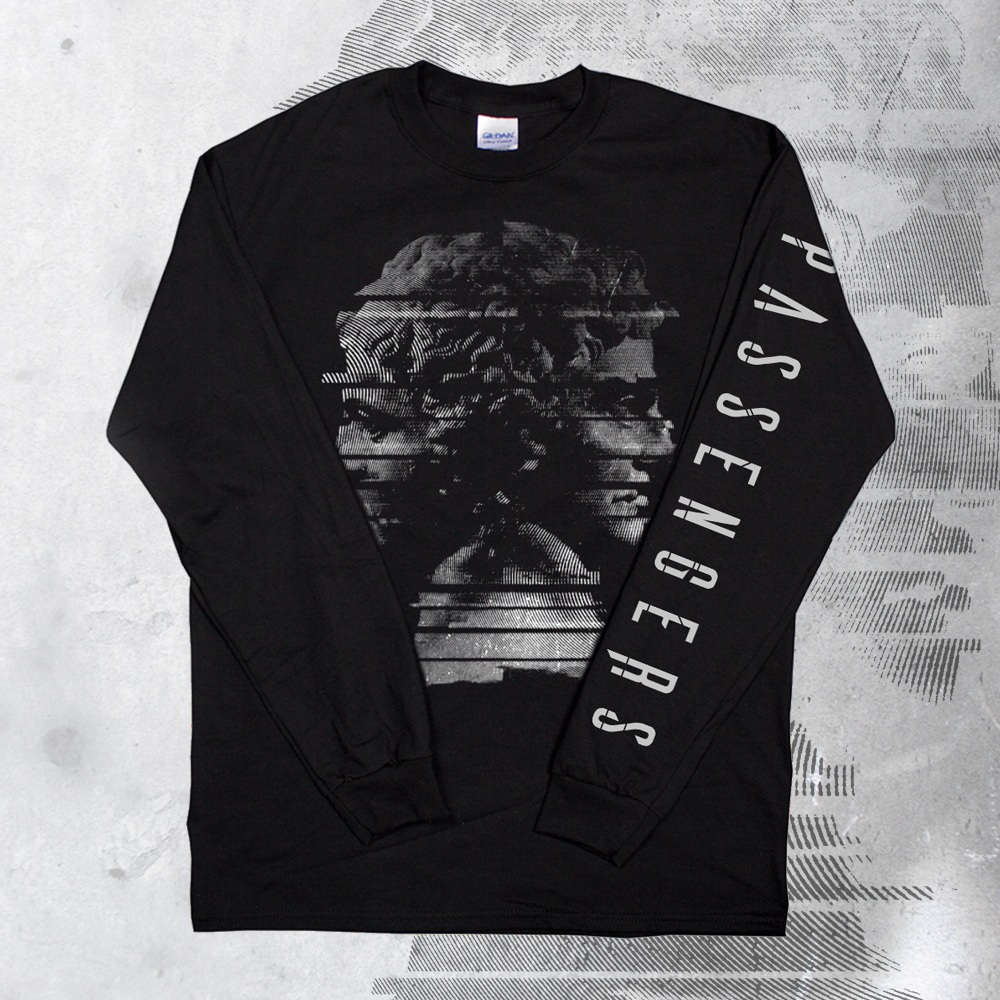 Image of Faces Of Janus - Longsleeve T-shirt