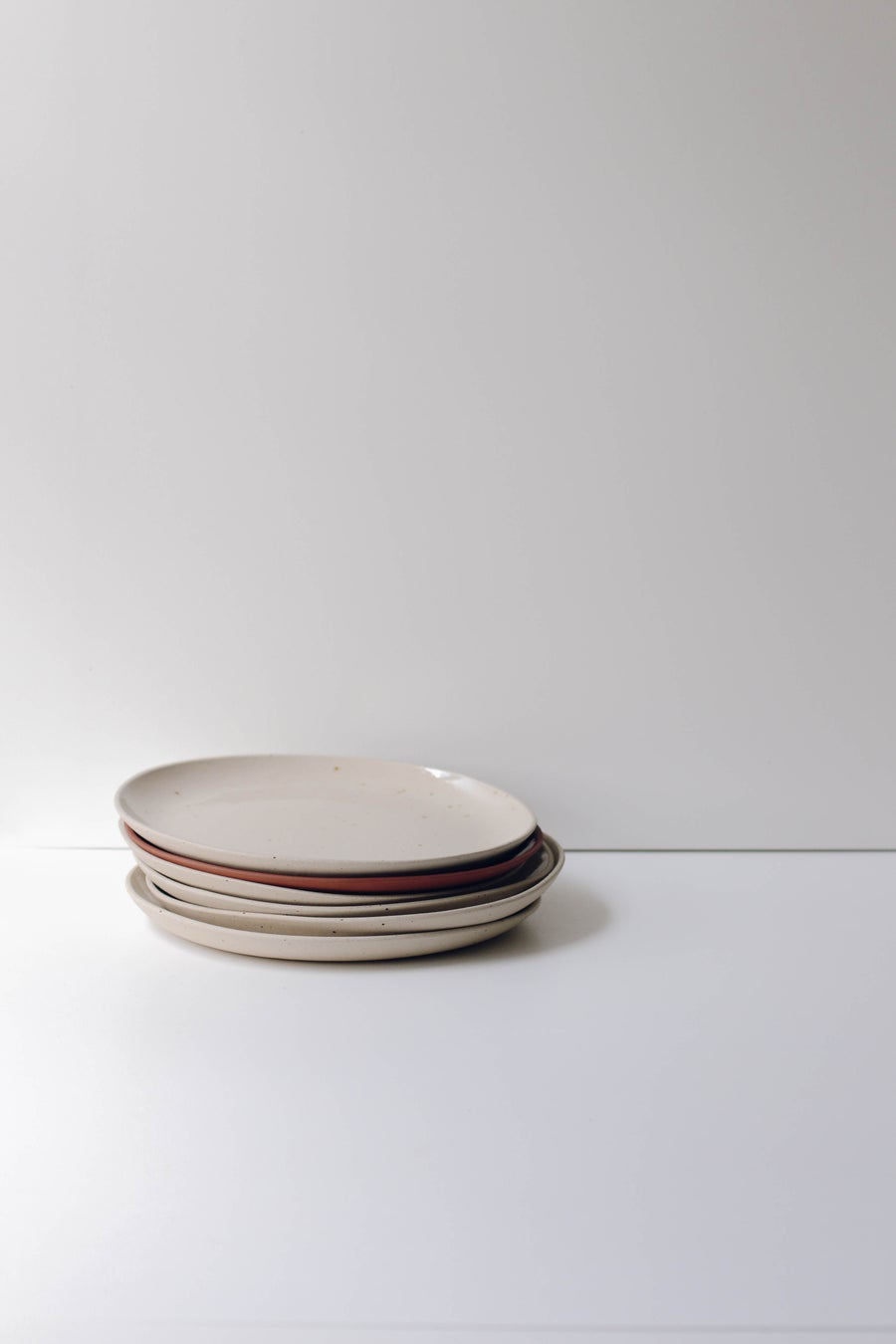 Image of Large Plate