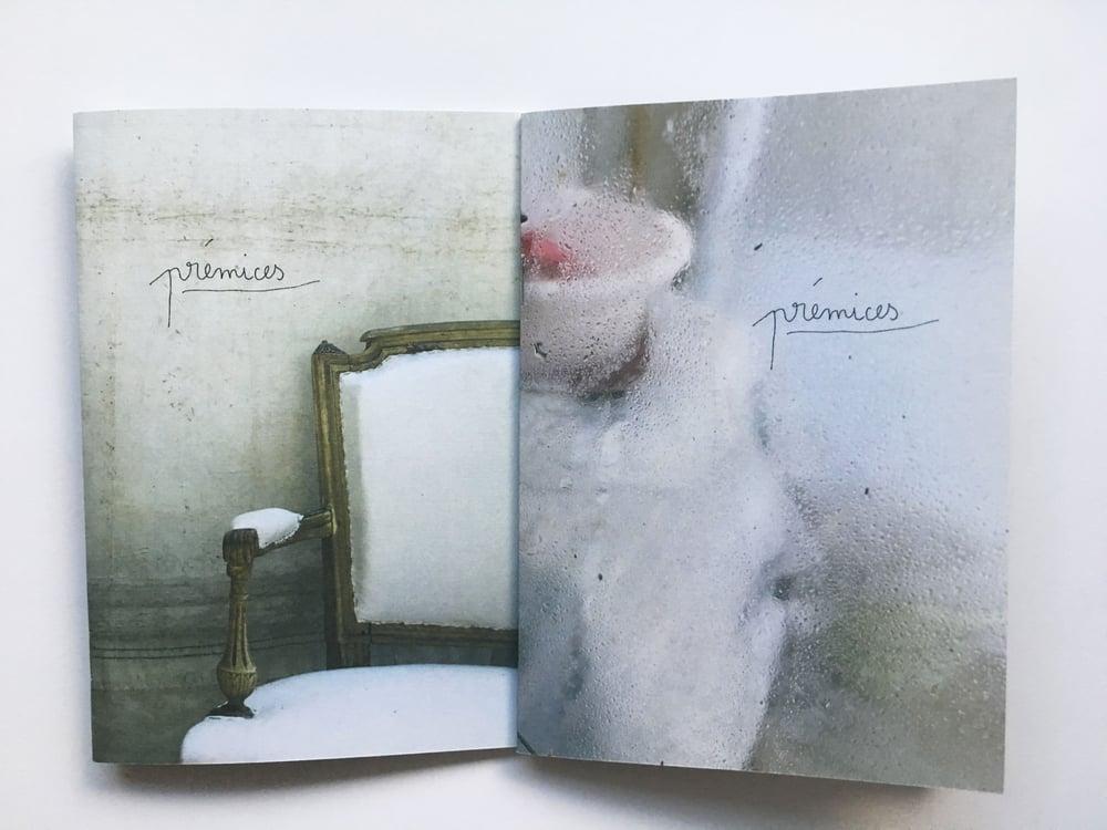 Image of Prémices N°2