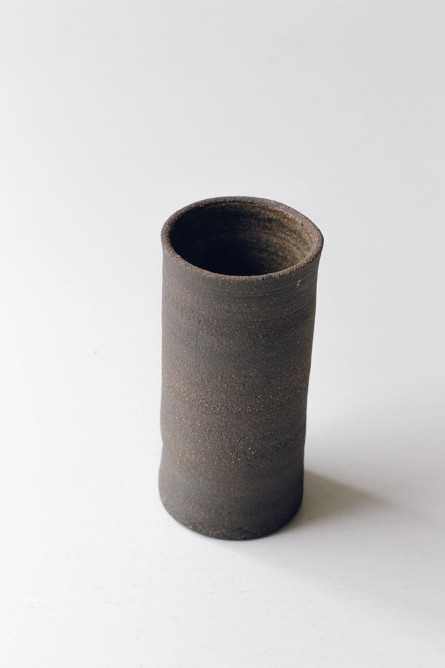 Image of Dark Vase