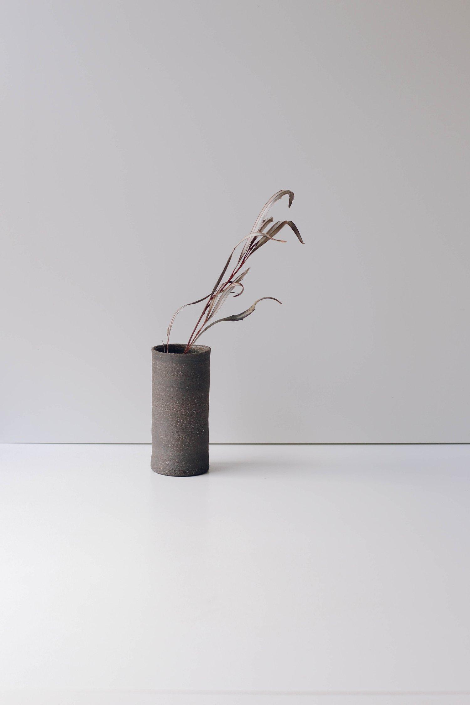 Image of Dark Vase