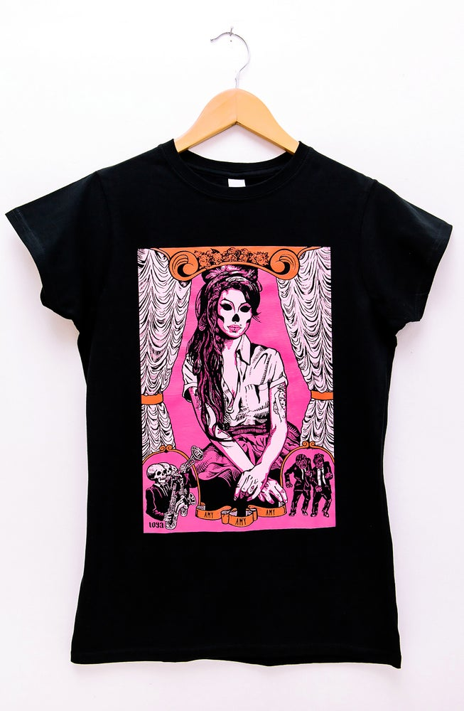 Image of Amy Amy Amy T-Shirt