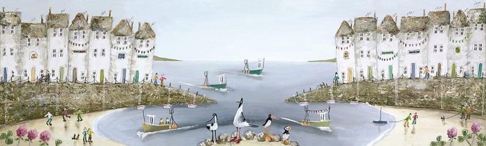Image of As We Set Sail