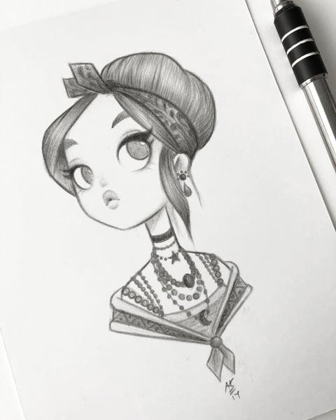 Image of Mystic Mia