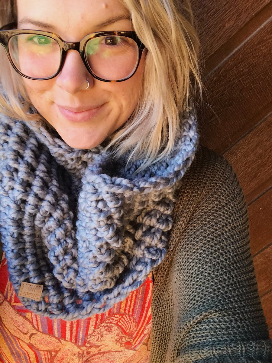 Image of Simple Cowl