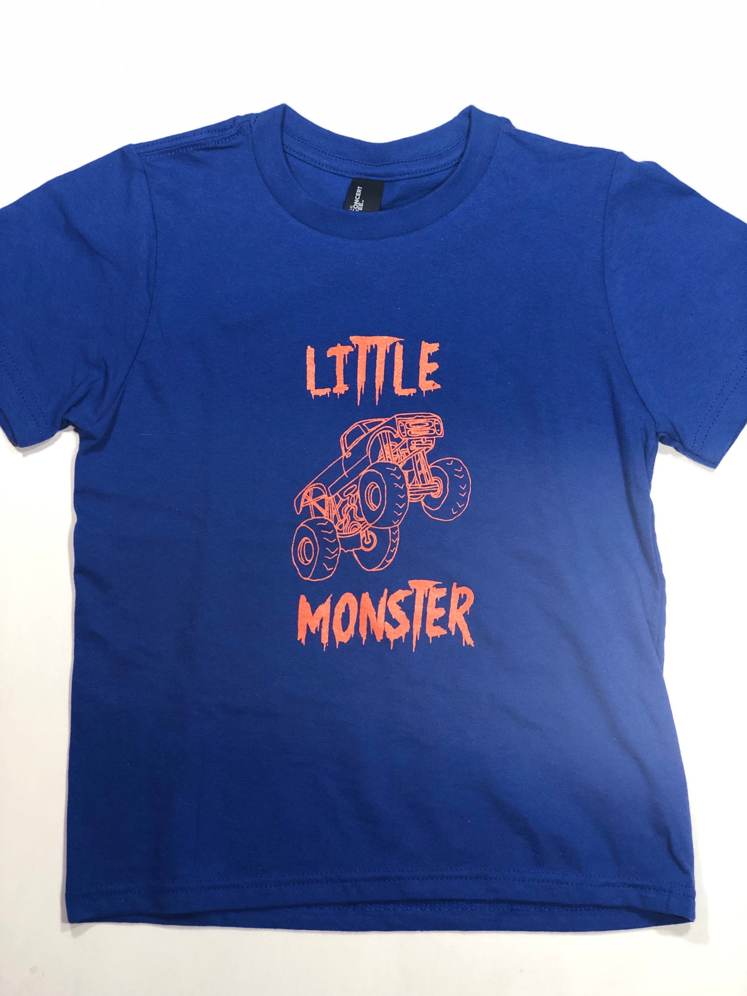 Image of Little Monster Tee
