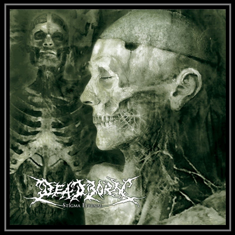 Image of CD - Stigma Eternal