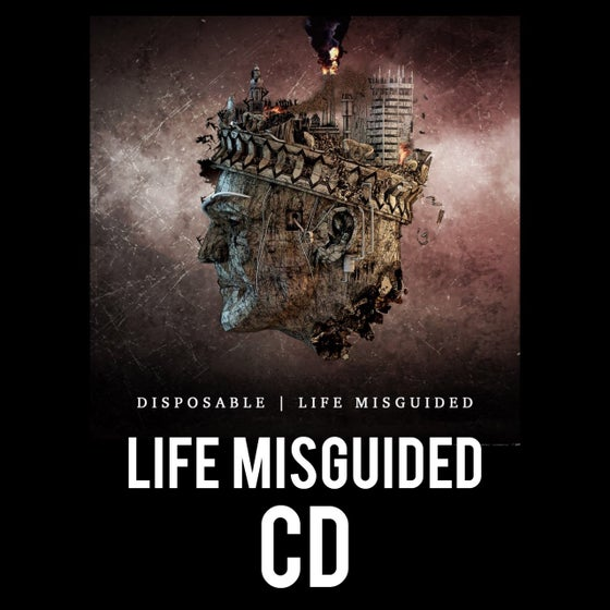 Image of Life Misguided EP
