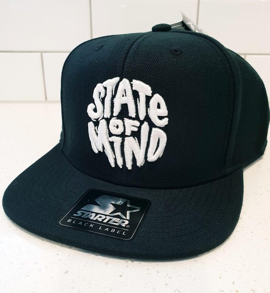Image of State of Mind Logo Cap