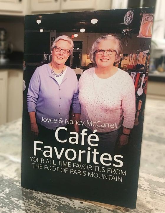 Image of Café Favorites