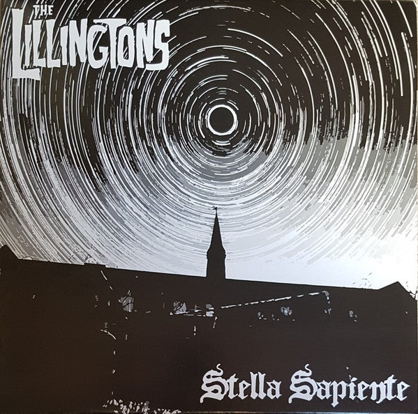 Image of The Lillingtons ‎– Stella Sapiente LP