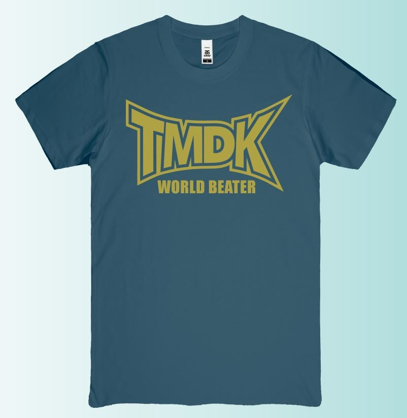 Image of TMDK World Beater