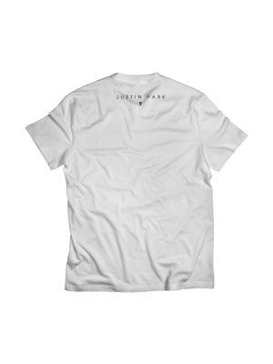 """Image of """"PLACES LIKE HOME"""" Tee (White)"""