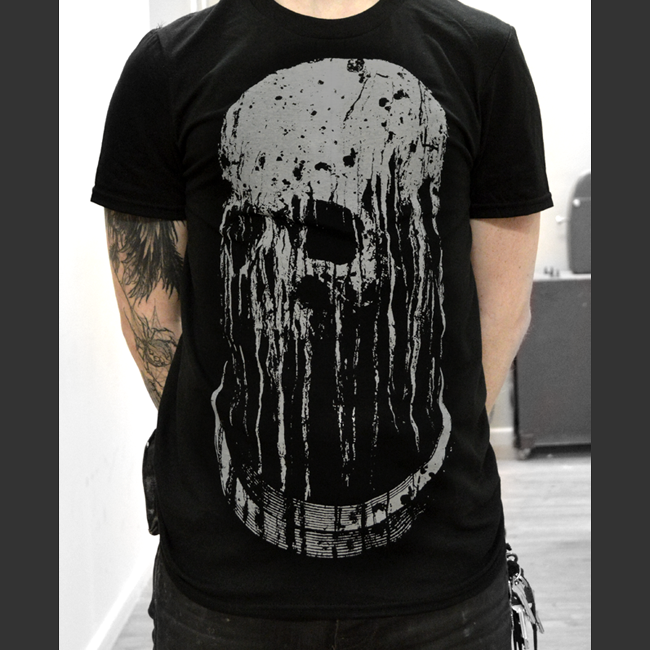 Image of 'Decay' shirt