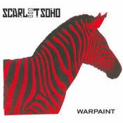 Image of Scarlet Soho - Warpaint CD Album