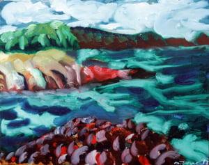 Image of Kitty Miller Bay #2