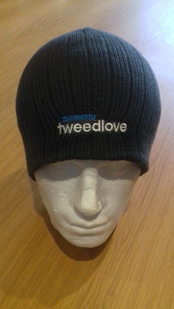 Image of Tweedlove Festival/Triple Crown Beanie