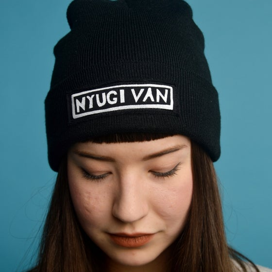Image of Classic Knit Hat