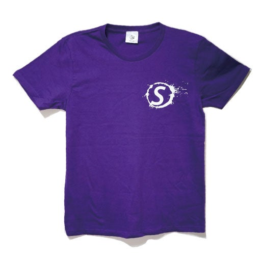 Image of S LOGO TEE (EXCLUSIVE)