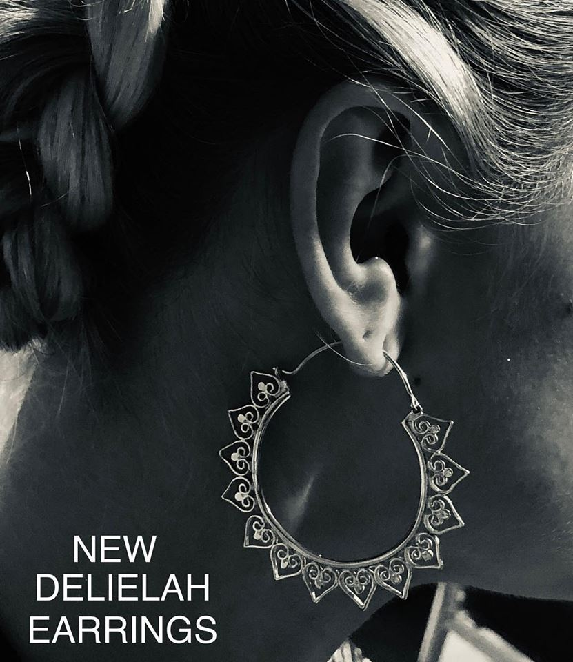 Image of Delielah Earrings