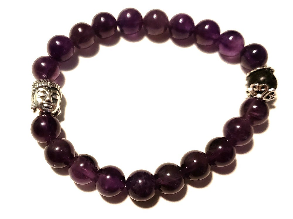 Image of Dream on with Amethyst