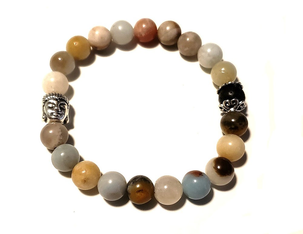 Image of Have Hope with Amazonite