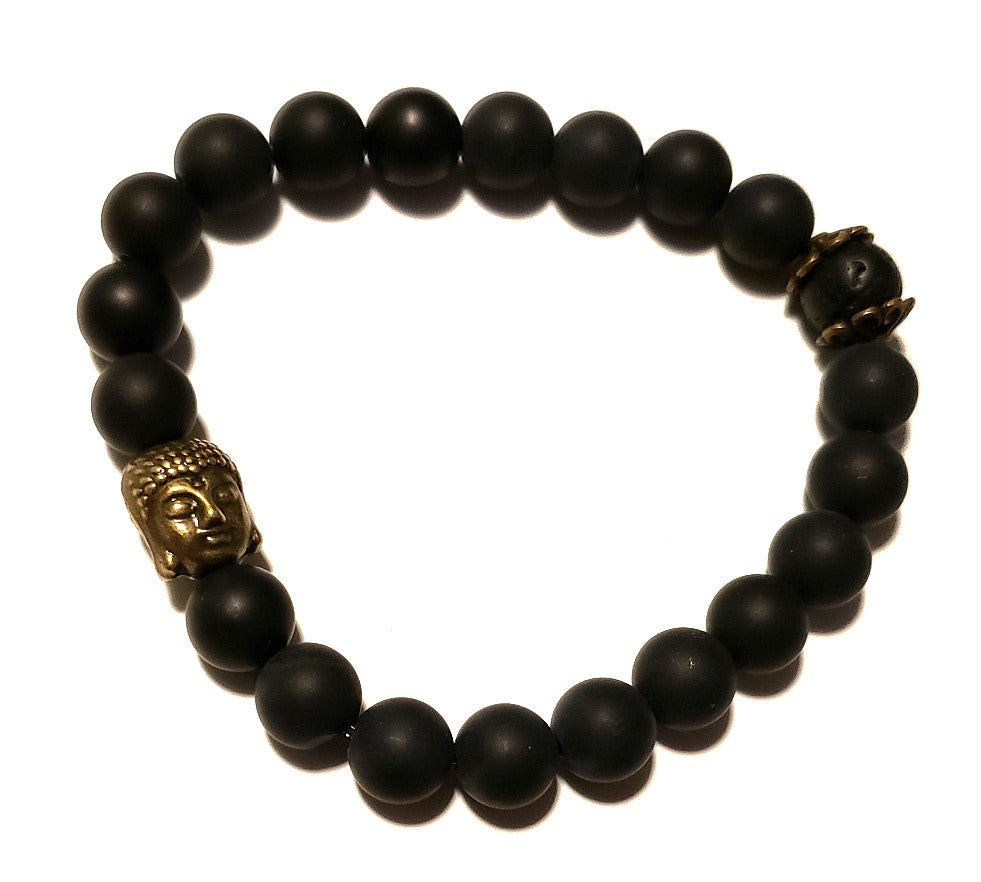Image of Protect your spirit with Black Onyx