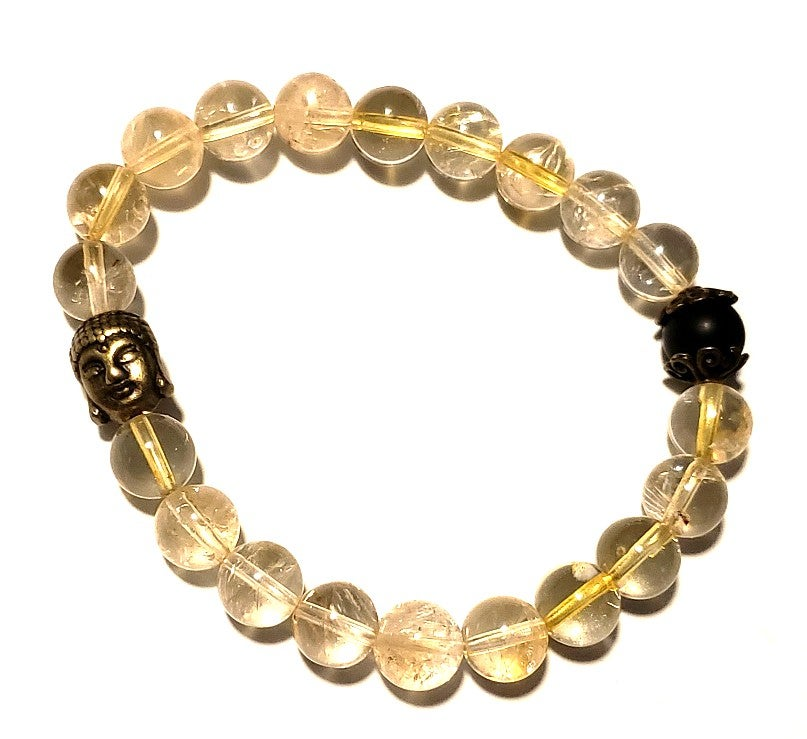 Image of Strength with Citrine