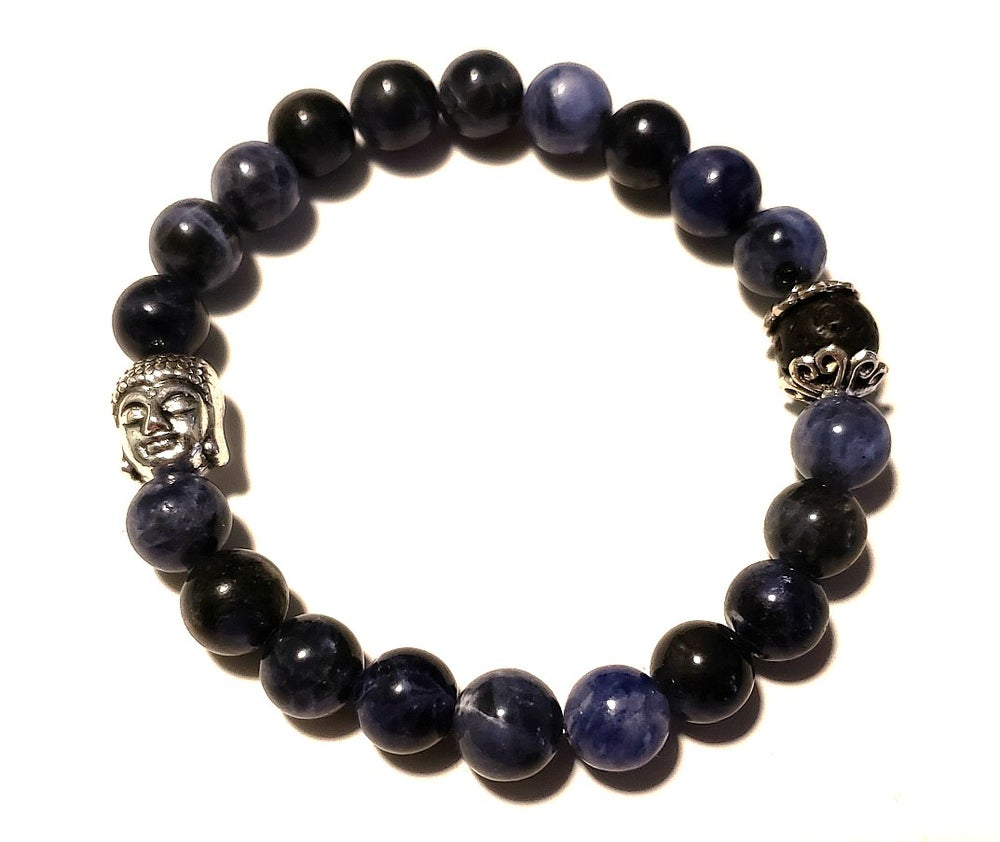 Image of Increase Intuition with Sodalite