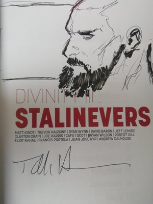 Image of Divinity III : Stalinevers