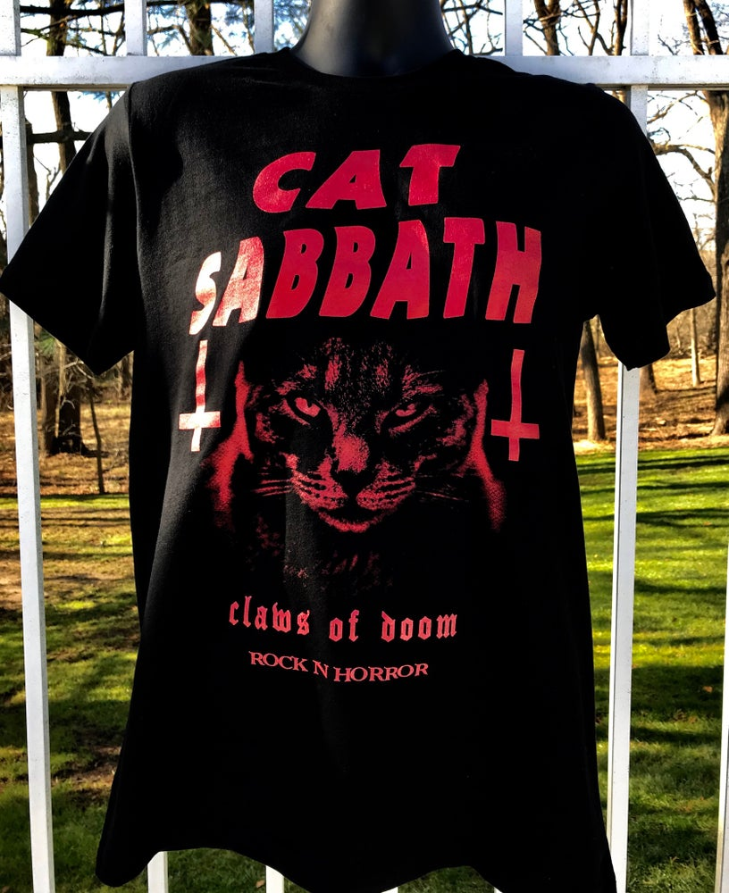 Image of Cat Sabbath