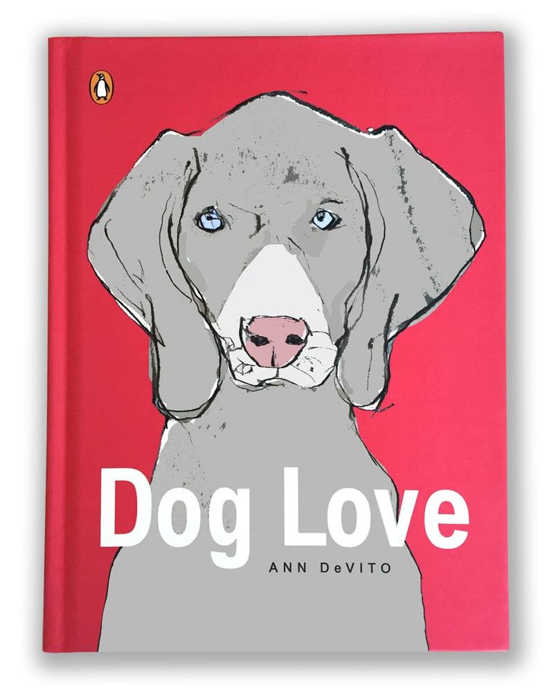 Image of Dog Love