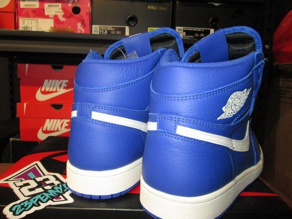 "Air Jordan I (1) Retro Hi ""Hyper Royal"" - FAMPRICE.COM by 23PENNY"