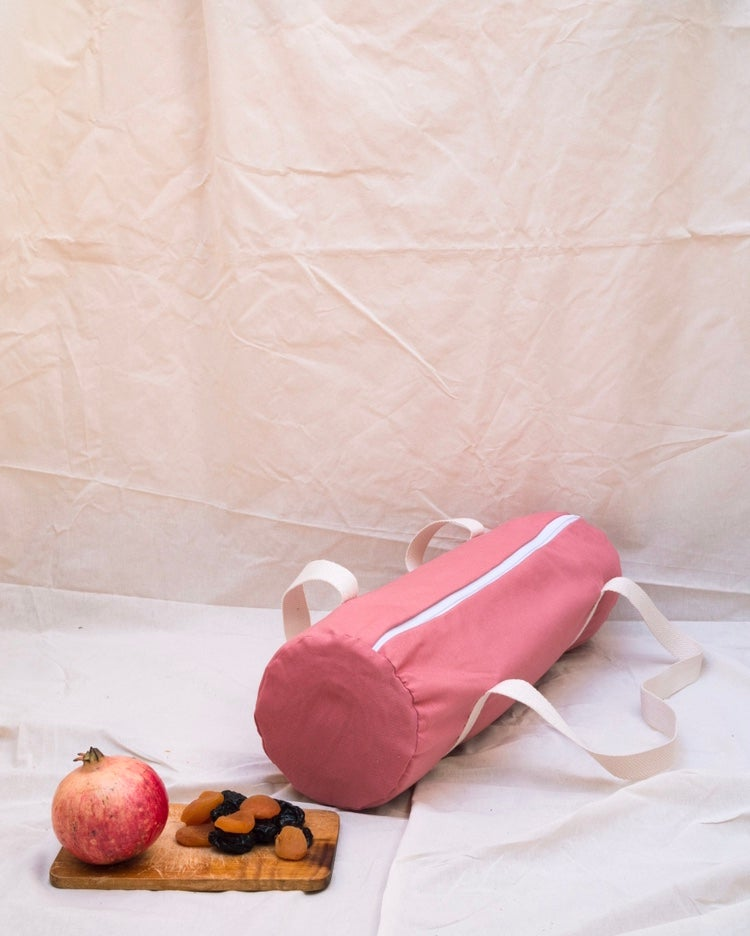 Image of Pink Love 🍬 Yoga Bag