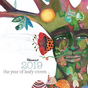 Image of Calendar 2019